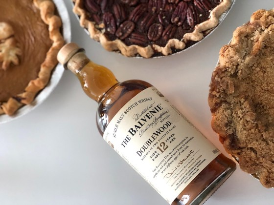 Whisky and Pie - Drinks | View the VIBE Toronto