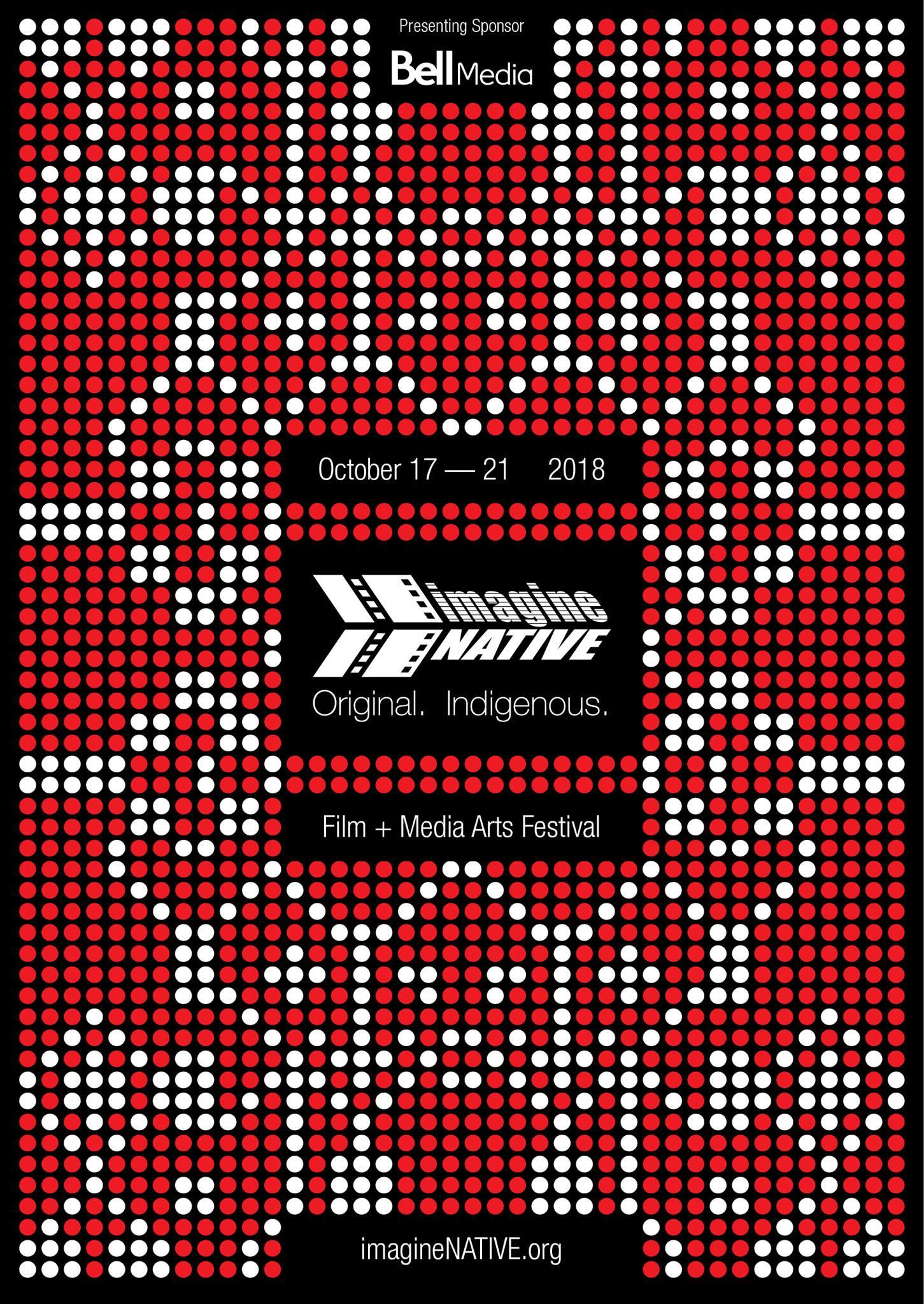 imagineNATIVE Film + Media Arts Festival