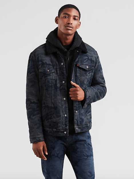 Justin Timberlake Levis Fresh Leaves Collection | View the VIBE Toronto