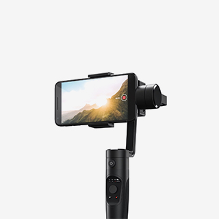 FlowMotion ONE Stabilizer - View the VIBE