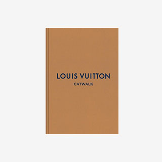 Louis Vuitton Catwalk Coffee Table Book - View the VIBE