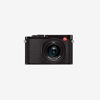 Leica Q Digital Camera Downtown Cameras - View the VIBE
