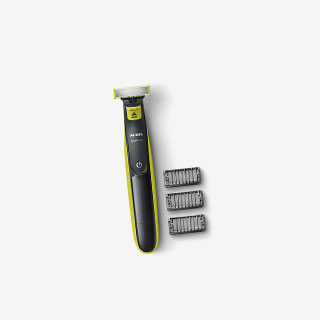 Philips OneBlade Shaver - View the VIBE