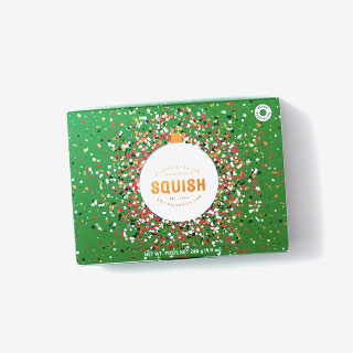 Squish Tis the Season Candy - View the VIBE