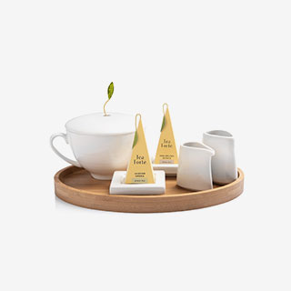 Cafe Cup Presentation Set - View the VIBE