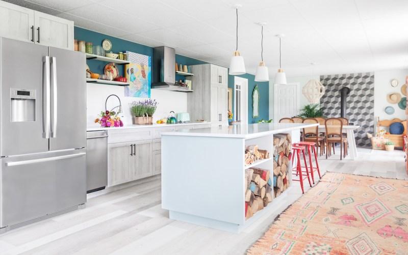 Tiffany Pratt - Kitchen Remodel 1 - View the VIBE