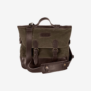 Tilley Interprid IV Bag - View the VIBE