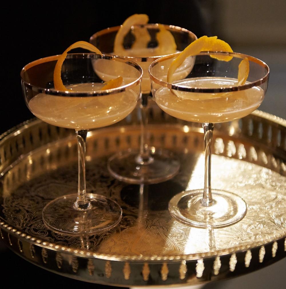 Glenmorangie Cocktails