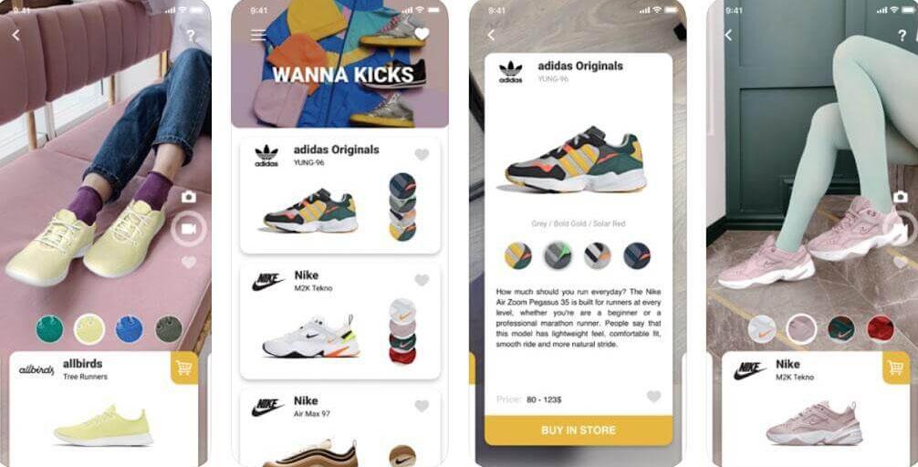 wannakicks