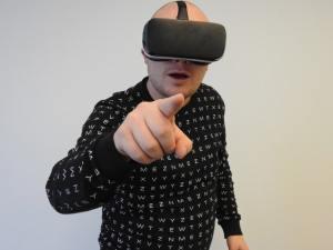 Guía Útil Para Usar La Realidad Virtual De Manera Segura En Tiempos De Coronavirus