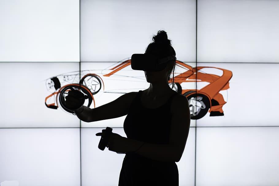 Realidad Virtual y su impacto en el sector automotriz