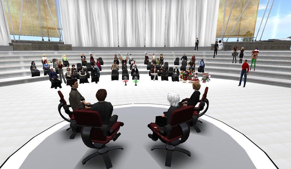 4 ventajas de usar los mundos virtuales en tu empresa