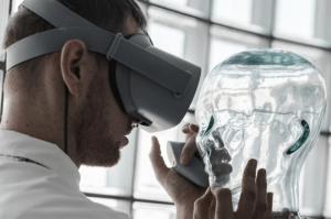 Cómo la realidad virtual transforma el entrenamiento corporativo