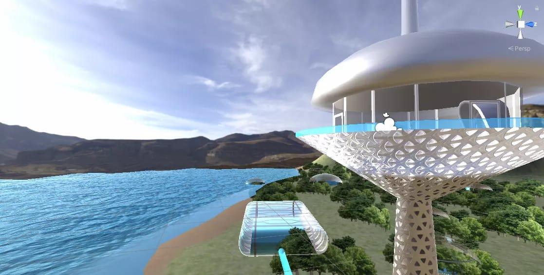Mundo Virtual Viewy 4
