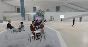 Descubre las 5 diferencias entre Evento Virtual y Mundo Virtual