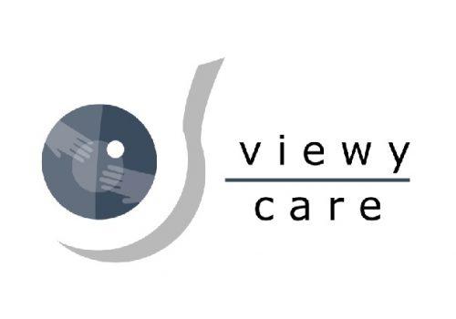 Viewy Care logo