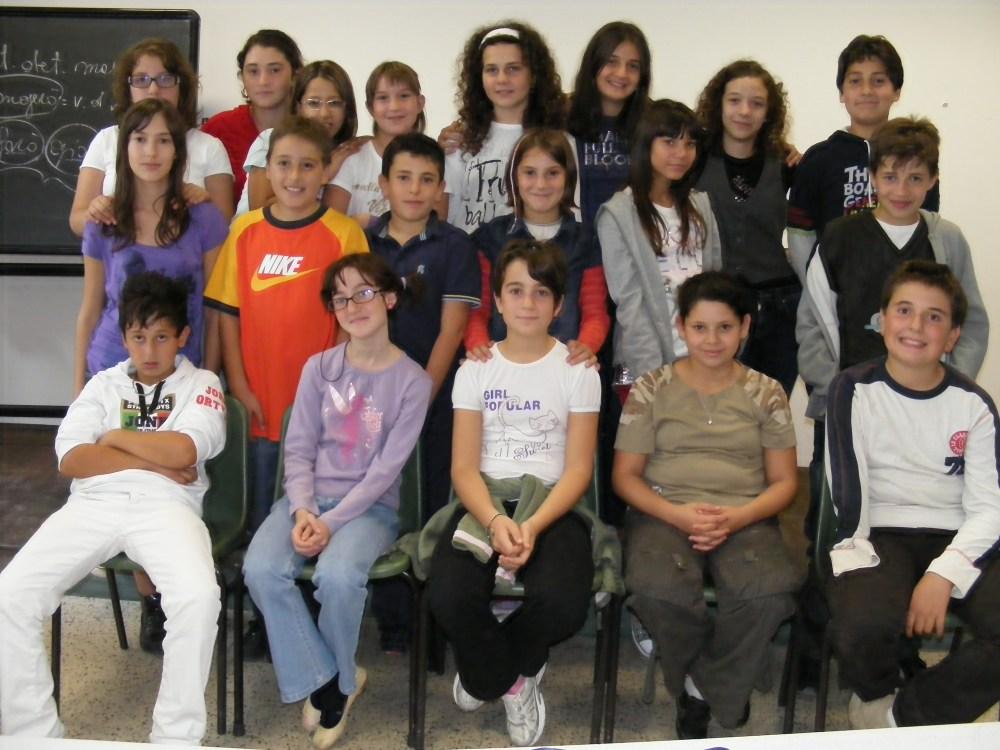 Buon anno scolastico 2009/2010 (2/2)