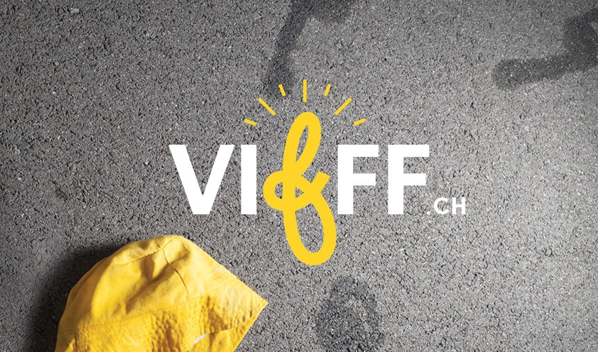 Spot et affiche VIFFF 2017 !
