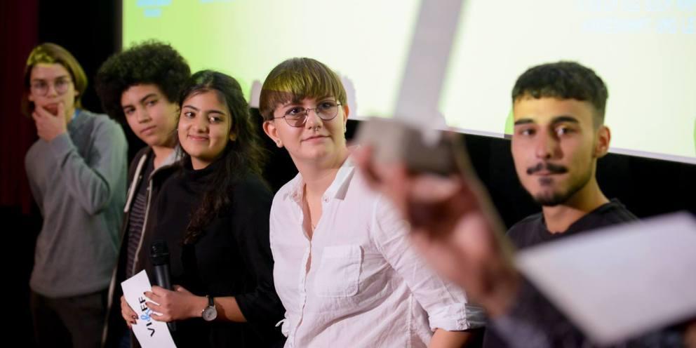 Jury des jeunes 2019 : appel à candidatures