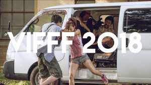 VIFFF 2018