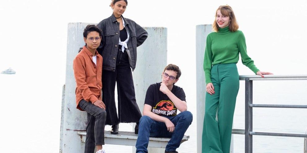 Jury des jeunes – appel à candidatures