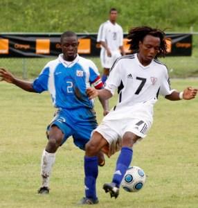 Anguilla soccer