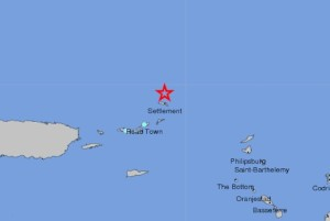 bvi earthquake