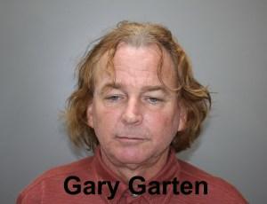 Mug Shot - Gary E. Garten