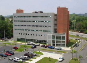 PR hospital