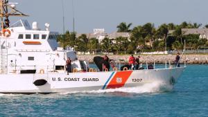 coast guard MIAMI