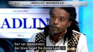 shelley moorhead