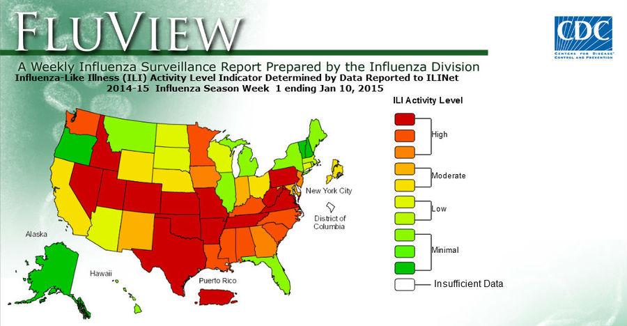 CDC Report: No Flu Activity in the U.S. Virgin Islands This ... on cdc flu pamphlet, cdc swine flu, cdc flu update, cdc flu flyers, cdc flu view, cdc flu shot, cdc flu table, cdc flu map,