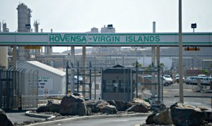 hovensa operating agreement