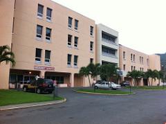 schneider hospital