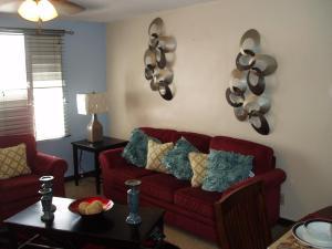 mutual homes interior