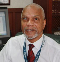 Judge James Carroll