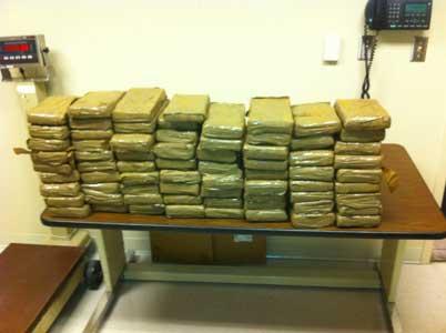 71-kilos-coke | Virgin Islands Free Press