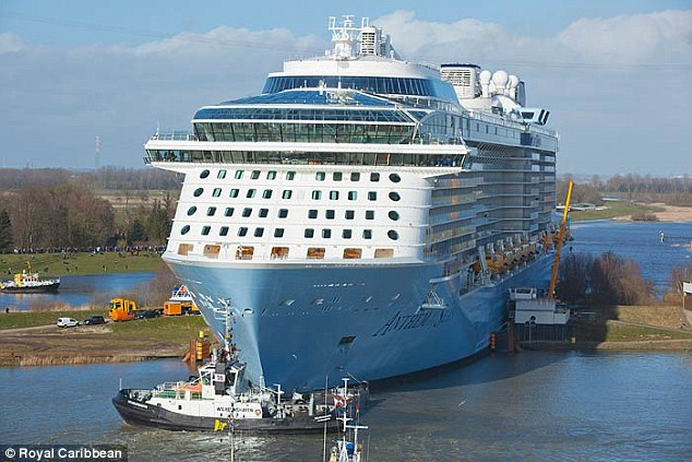 Two Americans Found Dead On Royal Caribbean Death Cruise To - What happens when someone dies on a cruise ship