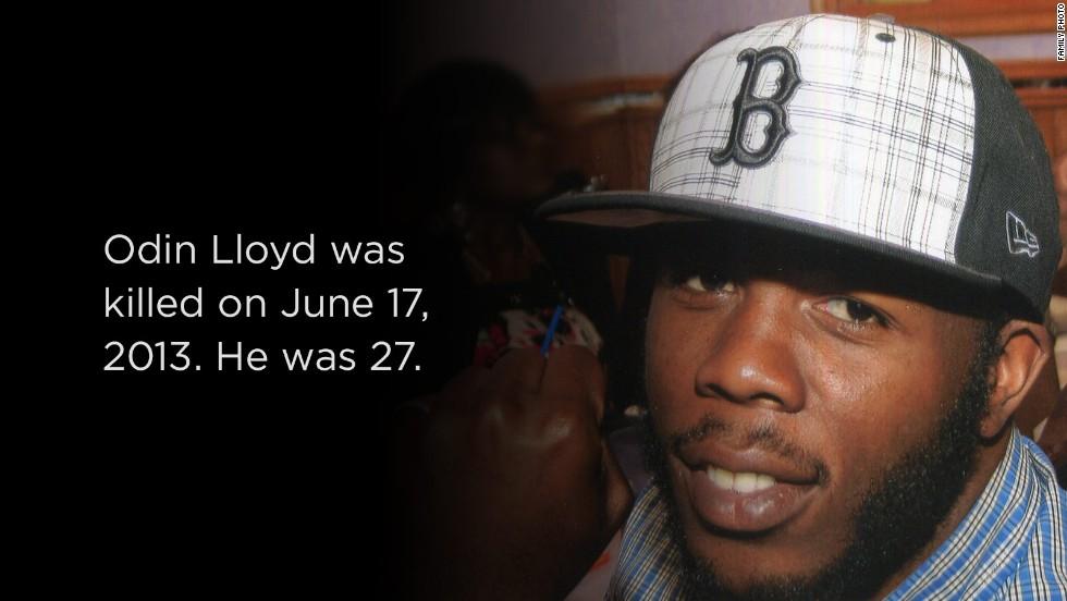 IT'S OFFICIAL: NFL's Aaron Hernandez's Murder Conviction ...