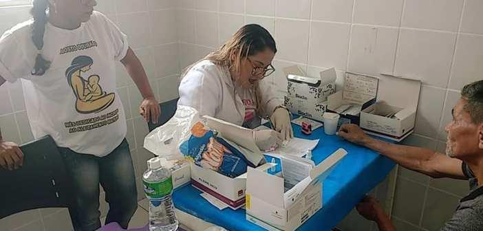 Vigia de Nazaré encerra atividades do Novembro Azul