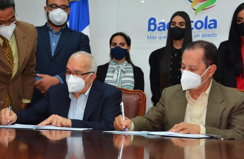 Feda firma acuerdo con BA crear fondo garantía préstamos