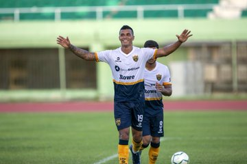 Club Pantoja vence 3-0 al Atlético San Cristóbal en LDF
