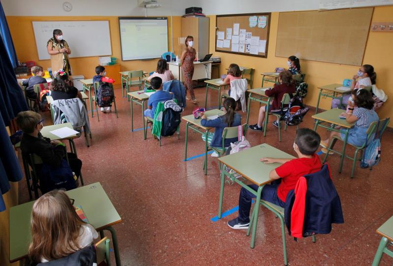 Según cálculo de La Unesco la pandemia ha afectado a 63 millones de maestros