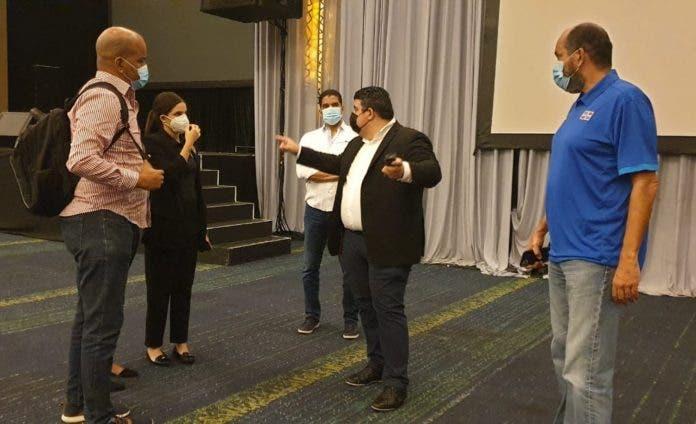 FIBA valida Punta Cana cumple para burbuja
