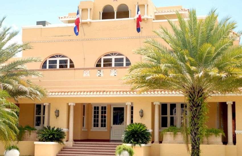 RD estudia trasladar su embajada en Israel de Tel Aviv a Jerusalén