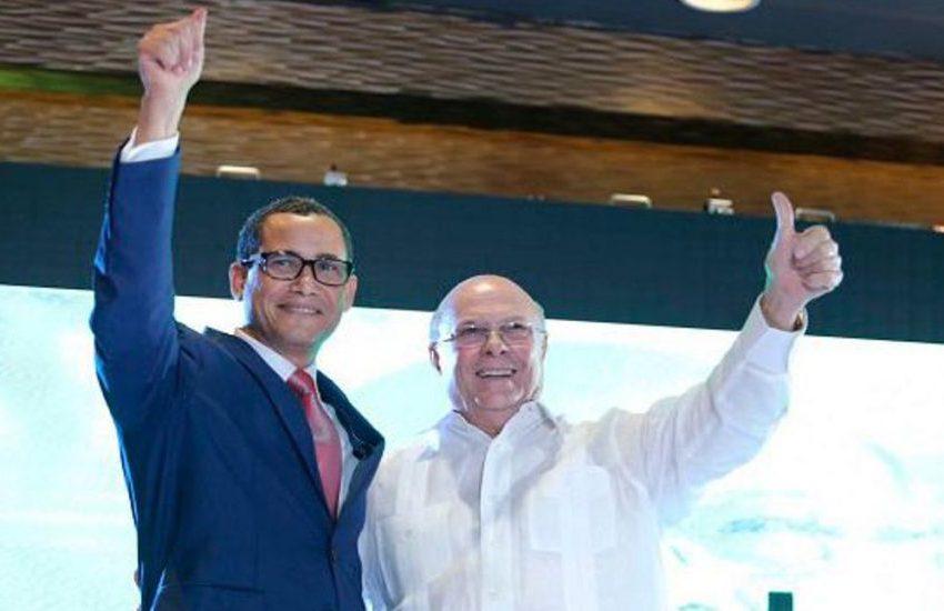 """HM también enarbola independencia y parece """"soltó en banda"""" a Olivares en aspiraciones a presidir JCE"""