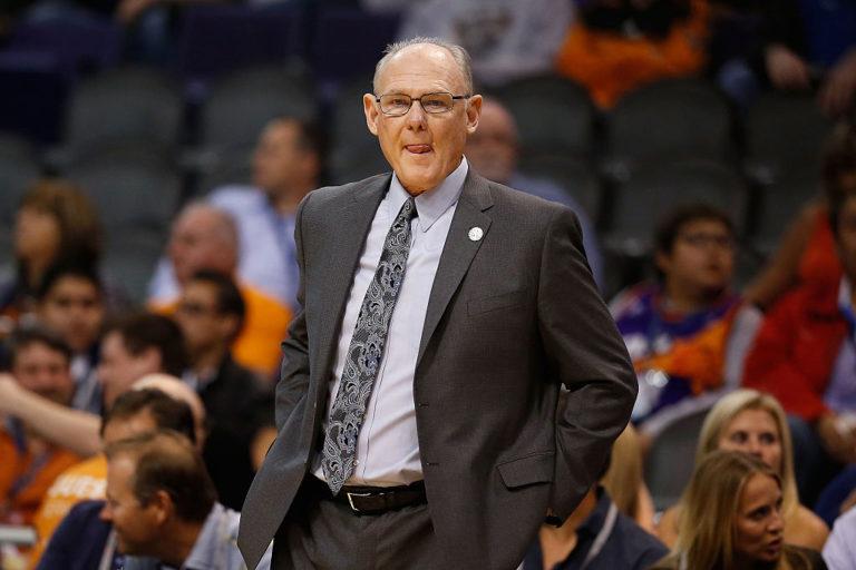 George Karl cree que Carmelo Anthony debería volver a Portland