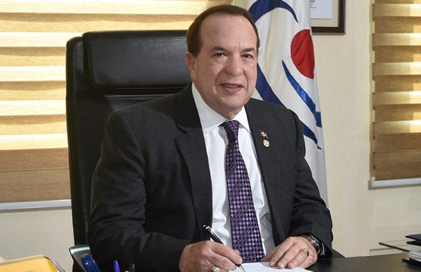 Presidente Cámara de Cuentas anuncia presentará su renuncia la próxima semana