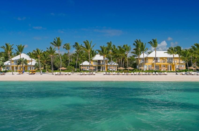 Cuatro resorts de la RD entre los mejores del Caribe