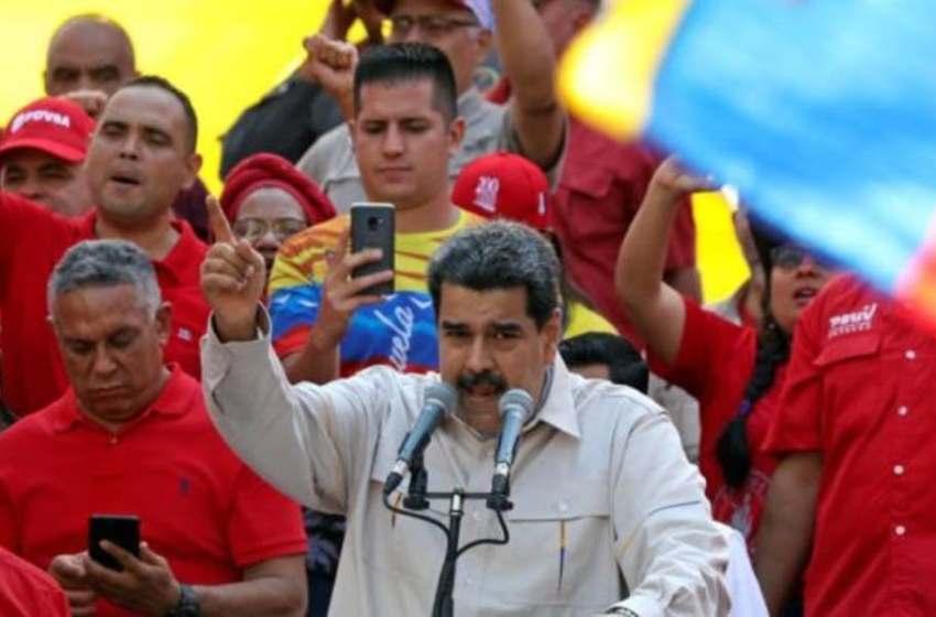 La OEA pone condiciones a Maduro para reconocer las elecciones de diciembre
